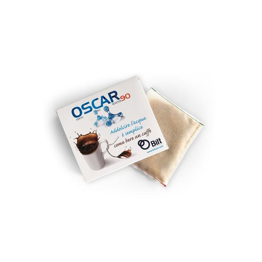 1 Pezzo Bilt Accessori Filtro Anticalcare Addolcitore Acqua Bilt Oscar 90